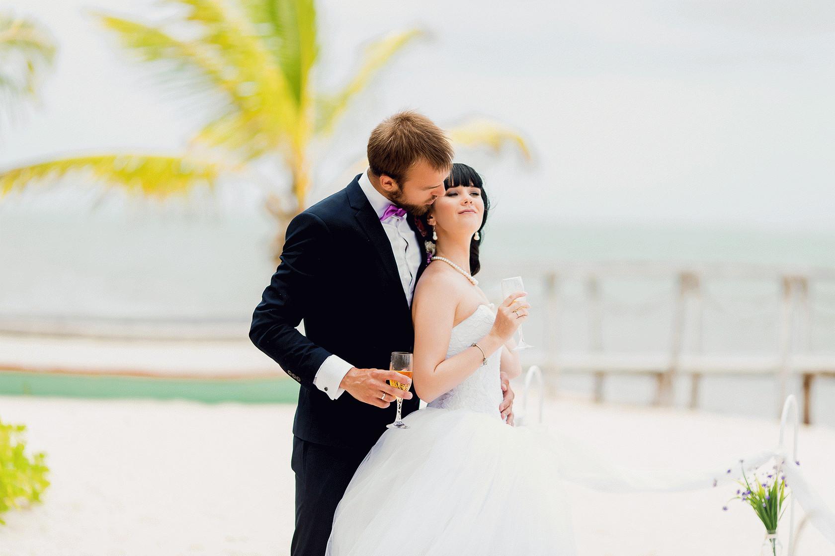 Как сделать так чтоб он женился